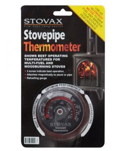 Stovax Stove Thermometer