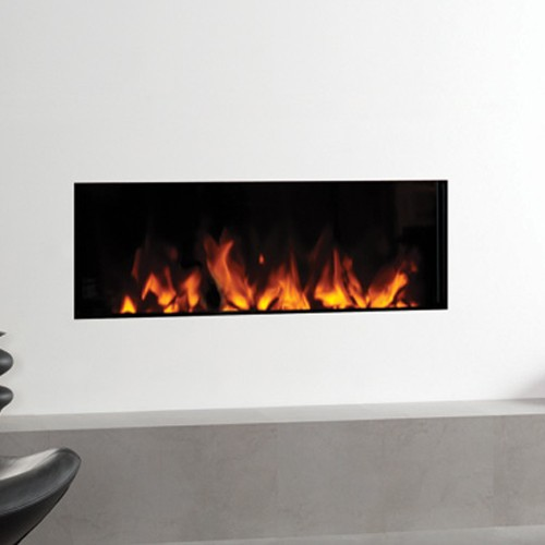 Small Electric Fire Inset