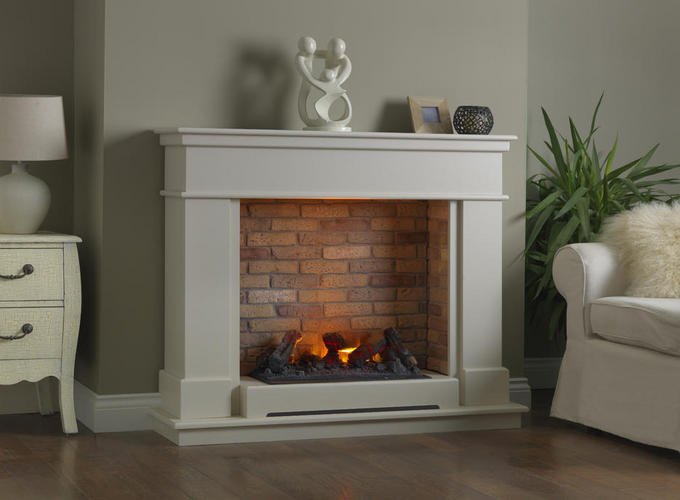 Katell Vittoria Optymist Electric Suite Debrett Fires