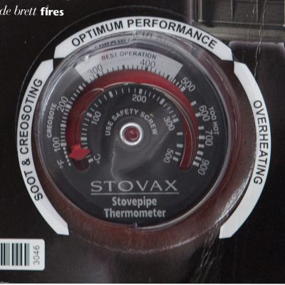 Cheapest Stovax Stove Thermometer online
