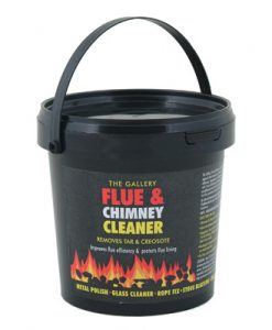 The Gallery Flue and Chimney Cleaner