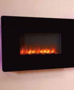 Celsi Rapture LED Electric Fire