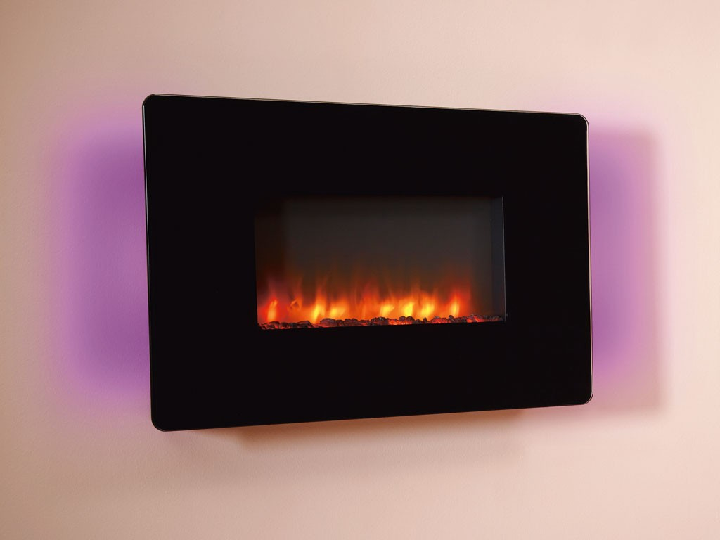 Celsi Rapture LED Electric Fire