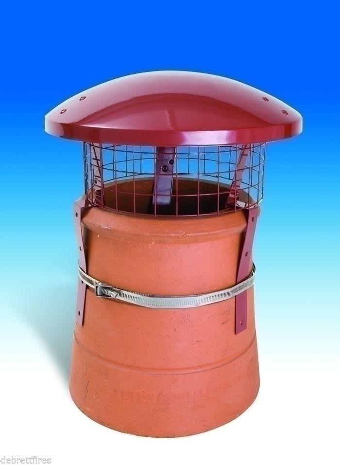 Standard Chimney Pot Cowl