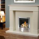 treviso fireplace