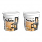 2 x Stovax Protector Flue and Chimney Cleaner