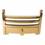 Brass Antique Bauhaus
