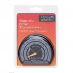 Percy Doughty Stove Thermometer