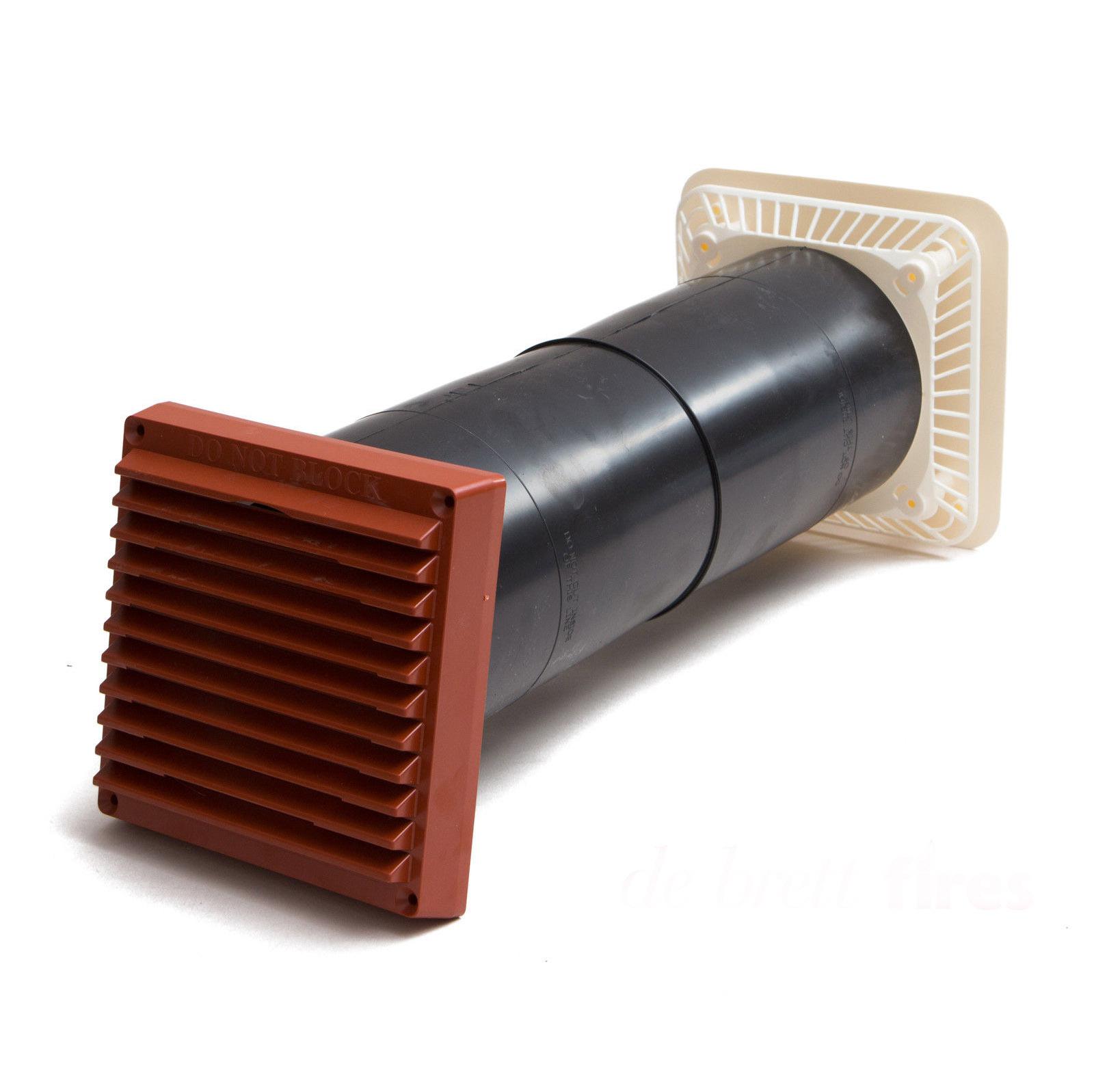 Air Ventilator For Godowns : Ac lptcwl rytons cowled mm wall air vent aircore