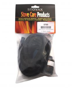 Stovax 13mm Black stove Rope