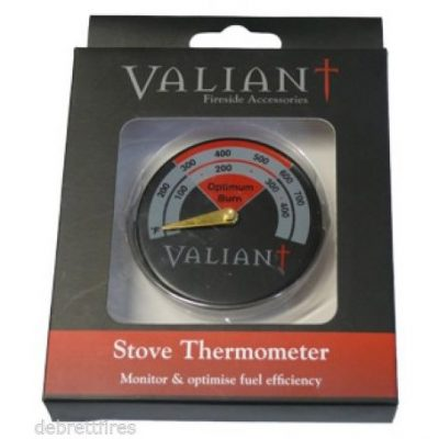 Valiant Stove Pipe Thermometer