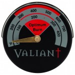 Valiant Stove Thermometer