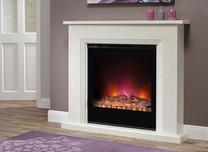 Lorento Suite Debrett Fires