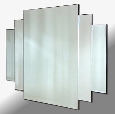 Milano mirror