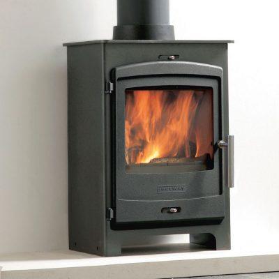 portway 1 multifuel stove