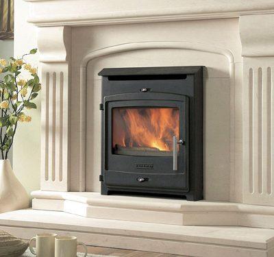 portway inset stove