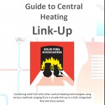 solid fuel link up heating