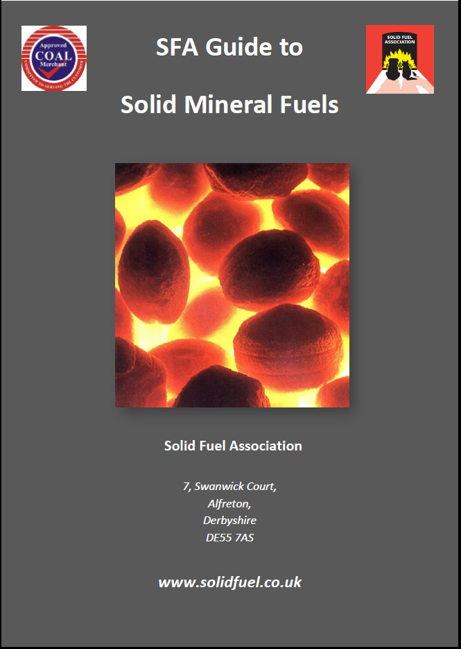 solid fuel guide to mineral fuels
