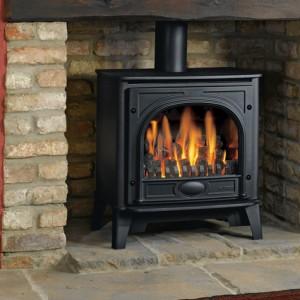 stockton gas stove