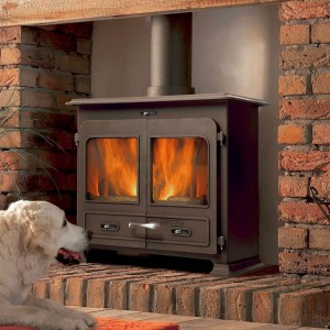 Portway 3 multifuel stove