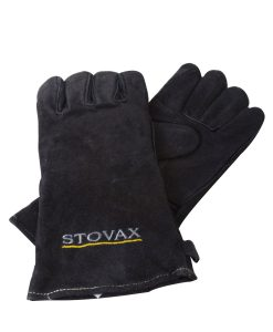 Stovax Leather Stove Gloves