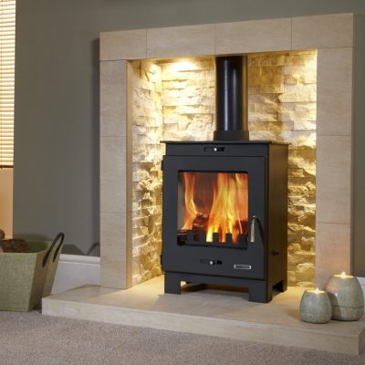 Flavel Arundel multi fuel stove