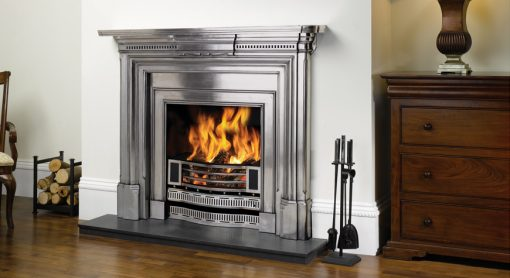Stovax Georgian Cast Iron Mantel