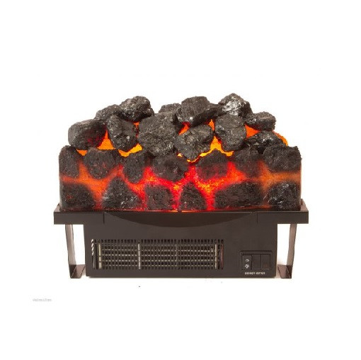 Appleby Replacement Led Electric Inset Fire Basket 16 Quot