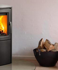 Vadre Aura 2 Wood Burning Stove
