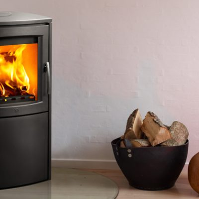 Vadre Aura 2 Wood Burning Stove