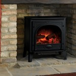 Gazco Medium Stockton Electric Stove