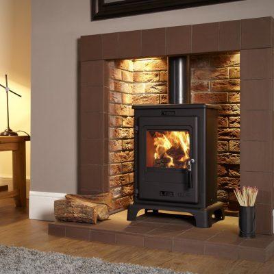 flavel dalton multifuel stove