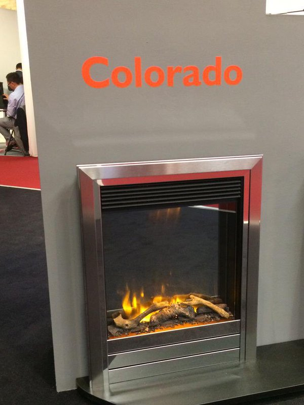 evonifires colorado chrome