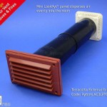 AC10LPCWL – Rytons Cowled 78mm AirCore® with panel
