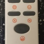 Appleby Remote Control