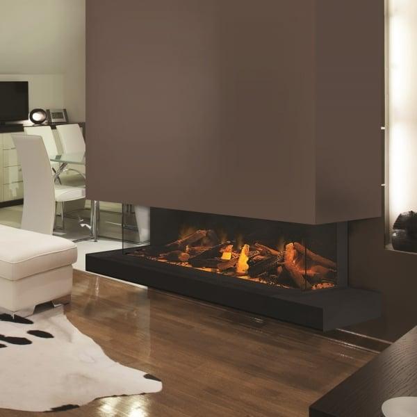 Evonic E1500gf3 Debrett Fires