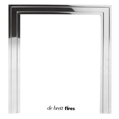 Focal Point Magnetic Trim / Frame - Chrome