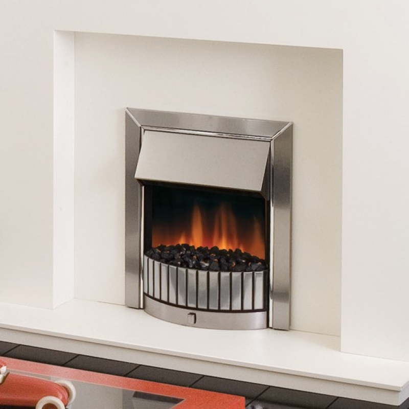 Dimplex Delius Inset Electric Fire With 2kw Heater And