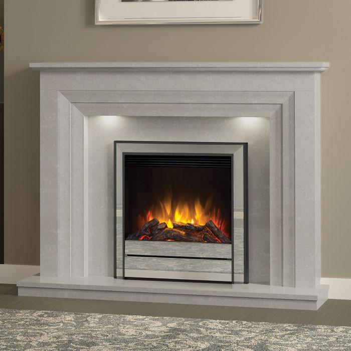 Elgin Amp Hall Vitalia Fireplace Debrett Fires