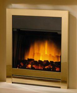 Electric Fires Debrett Fires Fire Showroom North Wales
