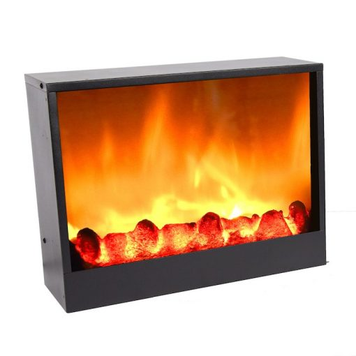Portway 2 Electriflame Inserts