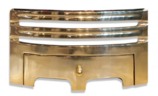 16 Grace Fret Brass